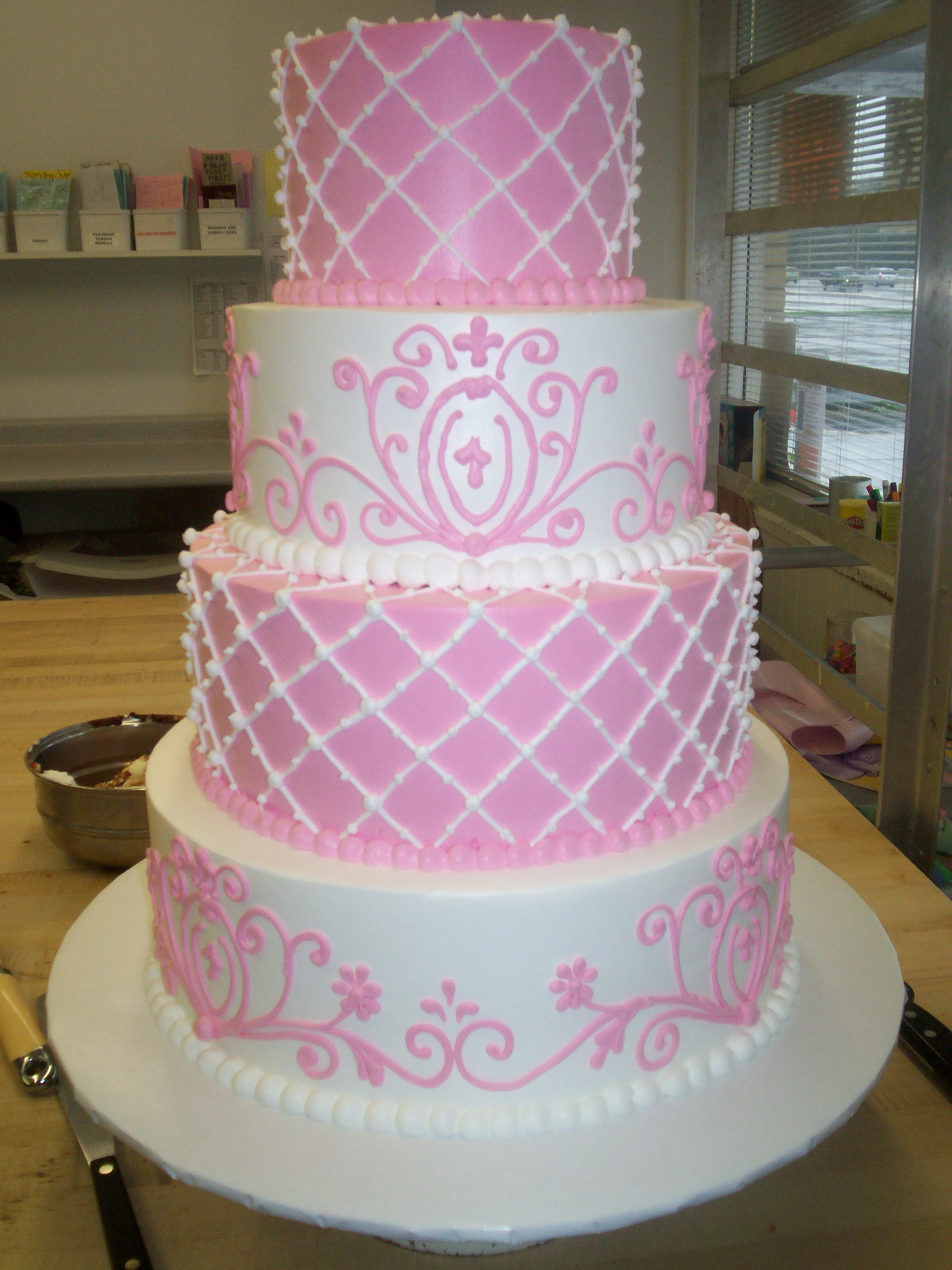 Southwest Michigan Stevensville St Joseph MI Bakery Wedding Birthday ...